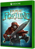 Fable Fortune Xbox One Cover Art