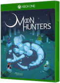 Moon Hunters Xbox One Cover Art