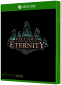 Pillars of Eternity: Complete Edition Xbox One Cover Art