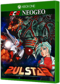 ACA NEOGEO: Pulstar Video Game