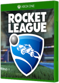 Rocket League: Dropshot Xbox One Cover Art