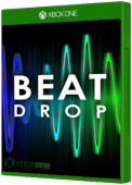 Beat Drop Xbox One Cover Art