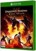 Dragon's Dogma: Dark Arisen Xbox One Cover Art