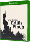 What Remains of Edith Finch Xbox One Cover Art