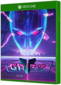 GRIDD: Retroenhanced Xbox One Cover Art