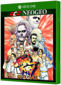 ACA NEOGEO: Fatal Fury Special Xbox One Cover Art