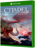 Citadel: Forged With Fire Xbox One Cover Art