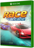 Race Arcade Xbox One Cover Art