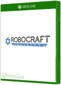 Robocraft Infinity Video Game