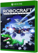 Robocraft Infinity Xbox One Cover Art