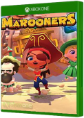 Marooners Xbox One Cover Art
