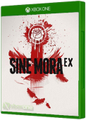 Sine Mora EX Xbox One Cover Art