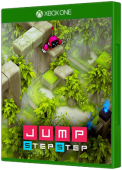 Jump, Step, Step Xbox One Cover Art
