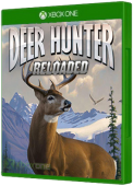 Deer Hunter Reloaded Xbox One Cover Art