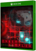 Cyber Complex Xbox One Cover Art