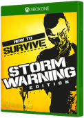 How To Survive: Storm Warning Edition Xbox One Cover Art