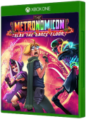 The Metronomicon: Slay the Dance Floor Video Game