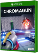 ChromaGun Xbox One Cover Art