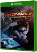 Blackhole: Complete Edition Xbox One Cover Art