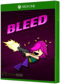Bleed Xbox One Cover Art