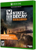 State of Decay: Year One Survival Edition Xbox One Cover Art
