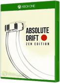 Absolute Drift: Zen Edition Xbox One Cover Art