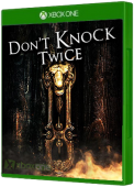 Don't Knock Twice Xbox One Cover Art