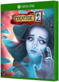 Eventide 2: Sorcerer's Mirror Xbox One Cover Art