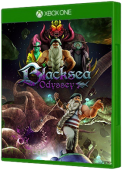 Blacksea Odyssey Xbox One Cover Art