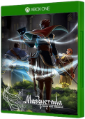 Masquerada: Songs and Shadows Xbox One Cover Art