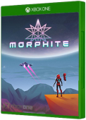 Morphite Xbox One Cover Art