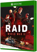 RAID: World War II Video Game