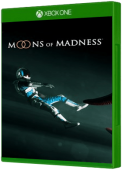 Moons of Madness Xbox One Cover Art