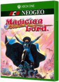 ACA NEOGEO: Magician Lord Xbox One Cover Art