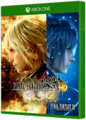 FINAL FANTASY TYPE-0 HD Xbox One Cover Art