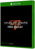 Sword Art Online: Fatal Bullet video game, Xbox One, xone