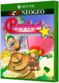 ACA NEOGEO: Puzzled Xbox One Cover Art