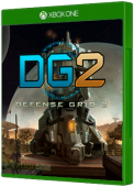 Defense Grid 2 Video Game