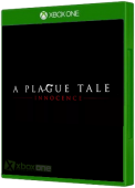 A Plague Tale: Innocence Xbox One Cover Art