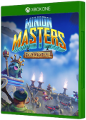 Minion Masters Xbox One Cover Art