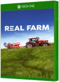 Real Farm Xbox One Cover Art
