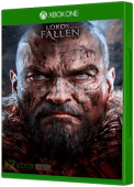 Lords of the Fallen Xbox One Cover Art