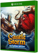 CastleStorm - Definitive Edition Xbox One Cover Art