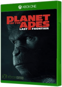 Planet of the Apes: Last Frontier Xbox One Cover Art