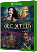 Echoes of the Fey: The Fox's Trail Xbox One Cover Art