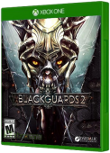 Blackguards 2 Xbox One Cover Art