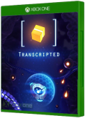 Transcripted Xbox One Cover Art