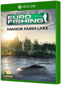 Dovetail Games Euro Fishing - Manor Lake Farm Video Game
