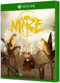 Maize Xbox One Cover Art