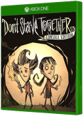 Don't Starve Together Xbox One Cover Art